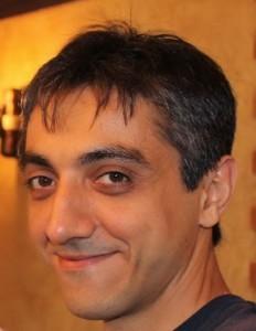 Michael Poghosyan
